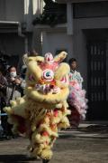 10 獅子舞