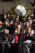 004 春節 雑伎