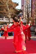 012 春節 舞踊