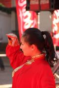 011 春節 舞踊