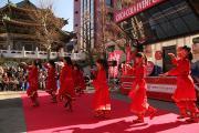 009 春節 舞踊