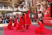 008 春節 舞踊