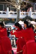 013 春節 舞踊