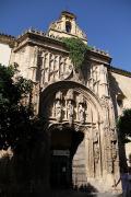 26900 Iglesia del hospital de San Sebastian
