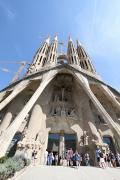 35565 Temple de la Sagrada Familia