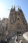 35500 Temple de la Sagrada Familia
