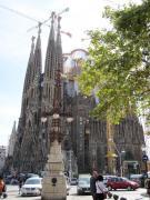 36661 Temple de la Sagrada Familia