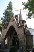 39030 Capilla de Sant Miquel de la Roqueta