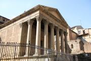39675 Templo Romano de VIC