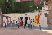 40370 Placa dAntoni Gaudi
