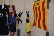40350 Placa dAntoni Gaudi