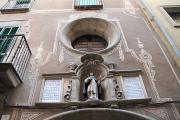 40275 Casa natal de Sant Miquel dels Sants