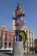 41430 Barcelona Head