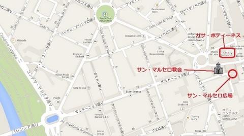 レオンマップ
