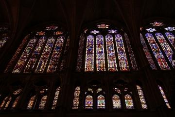 1262 Catedral de Leon