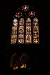 1277 Catedral de Leon