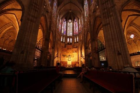 1280 Catedral de Leon