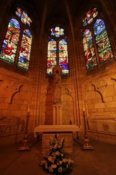 1296 Catedral de Leon