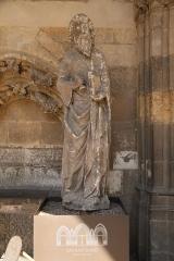 1336 Catedral Claustro