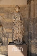 1335 Catedral Claustro