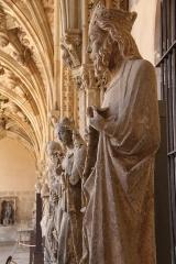 1332 Catedral Claustro