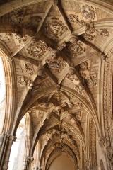 1331 Catedral Claustro
