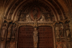 1334 Catedral Claustro