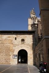 1330 Catedral Claustro