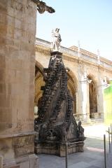 1346 Catedral Claustro