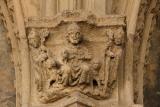 1343 Catedral Claustro