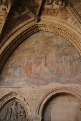1351 Catedral Claustro