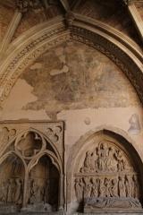 1350 Catedral Claustro