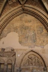 1349 Catedral Claustro