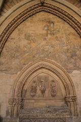 1348 Catedral Claustro