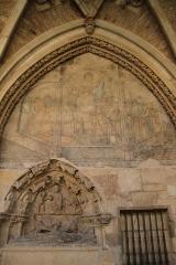 1345 Catedral Claustro