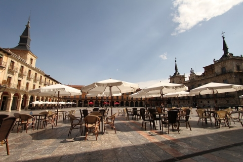 1372 Plaza Mayor de Leon