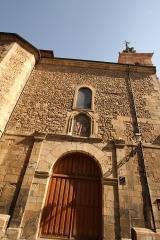 1378 Iglesia de San Martin