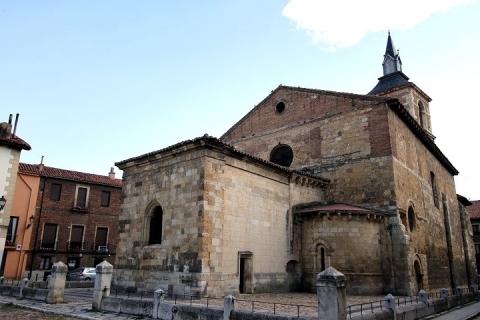1400 Iglesia de Nuestra Senora del Camino