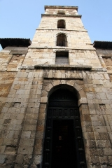 1402 Iglesia de Nuestra Senora del Camino