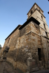 1401 Iglesia de Nuestra Senora del Camino