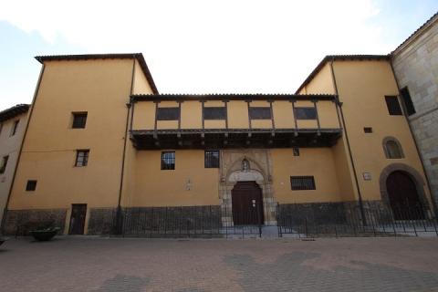 1405 Convento de las concepcionistas