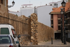 1411 muralla de Calle las Cercas