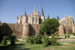 1505 Palacio Episcopal de Astorga