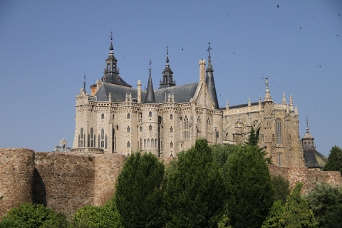 1510 Palacio Episcopal de Astorga