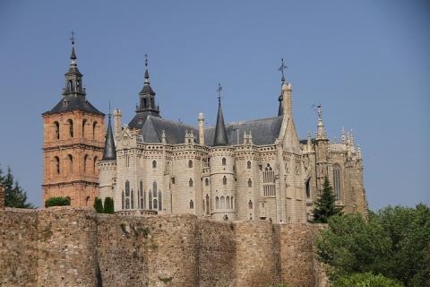 1514 Palacio Episcopal de Astorga