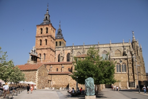 1529 Catedral de Astorga