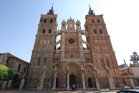 1532 Catedral de Astorga