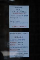 1544 Catedral de Astorga