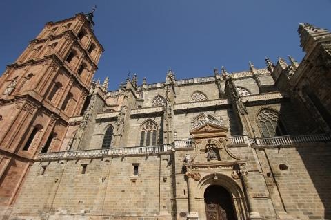 1563 Catedral de Astorga