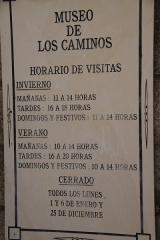 1577 Palacio Episcopal de Astorga
